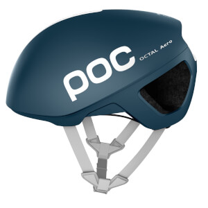 POC Octal Aero Helmet - Navy Black