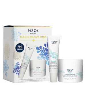 H2O+ Beauty Oasis Dewy Duo