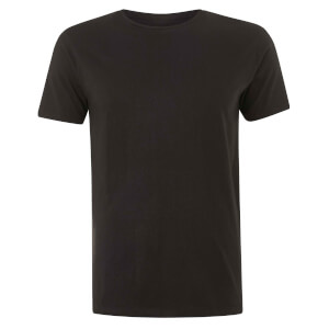 Camiseta Native Shore Essential - Hombre - Negro