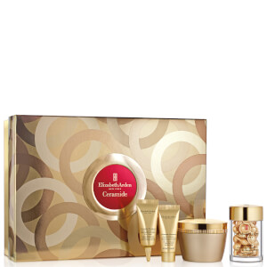 Elizabeth Arden Ceramide Premiere Moisture and Renewal Holiday Set