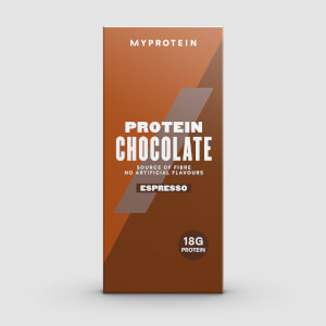 Myprotein High Protein Chocolate, Espresso - 70g