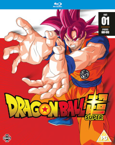 Dragon Ball Super - Season 1 Part 1