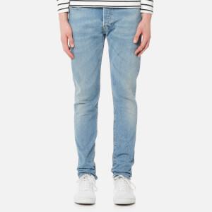Levi's Men's 501 Skinny Jeans - West Coast Streach