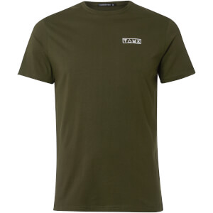Camiseta Friend or Faux Limitless - Hombre - Verde militar
