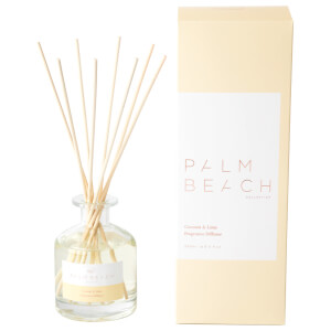 Palm Beach Coconut & Lime Fragrance Diffuser 250ml