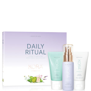 Kora Organics Daily Ritual Kit - Sensitive