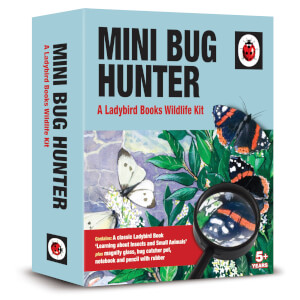 Ladybird Mini Bug Hunter
