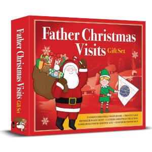 Father Christmas Visits