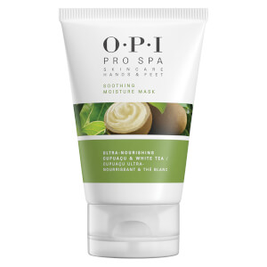 Masque hydratant apaisant PRO SPA OPI 118 ml