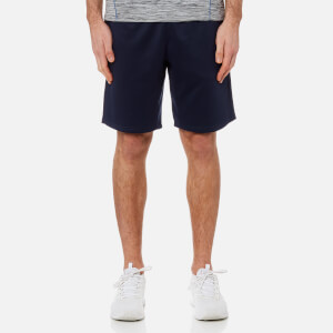 Lyle & Scott Men's Charlton Fleece Shorts - Navy
