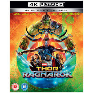 Thor Ragnarok - 4K Ultra HD
