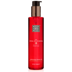 Rituals The Ritual of Ayurveda Shower Oil 200ml