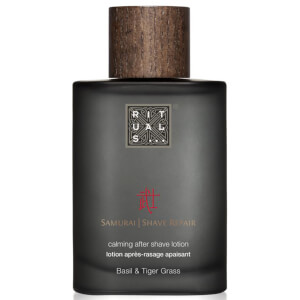 Rituals Samurai Shave Repair After Shave Lotion 100ml
