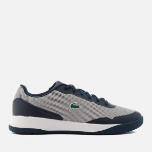 Lacoste Men's Spirit 117 Trainers - Navy