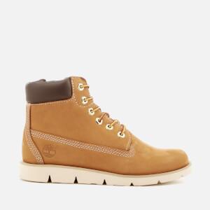 Timberland Kids' Radford 6 Inch Boots - Wheat