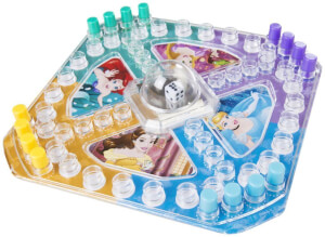 Princess Mini Pop Up Game