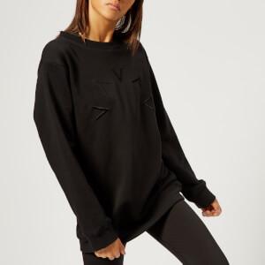 Varley Women's Crestwood Sweatshirt - Black