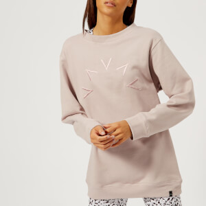 Varley Women's Crestwood Sweatshirt - Gull Grey