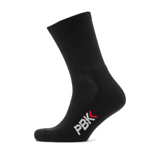 PBK Winter Socks - Black