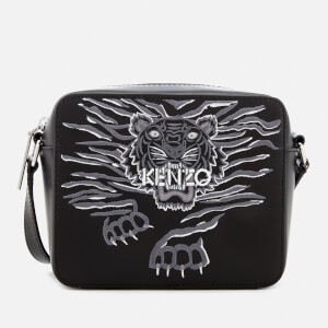 KENZO Women's Icon Camera Bag - Black