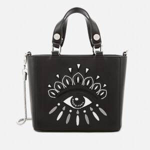 KENZO Women's Icon Top Handle Bag - Black