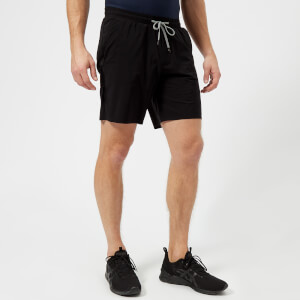 FALKE Ergonomic Sport System Men's Woven Shorts - Black