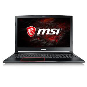MSI GE63 7RD-007UK Raider (GeForce GTX 1050 Ti, 4GB GDDR5) 15.6