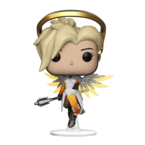 Overwatch Mercy Pop! Vinyl Figur