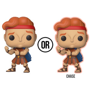Disney Hercules Pop! Vinyl Figure