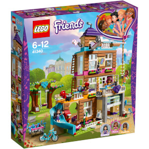 LEGO Friends: Friendship House (41340)