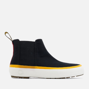 Dr. Martens Women's Phoebe Canvas Low Boots - Black