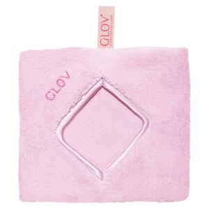 GLOV Comfort Hydro Cleanser – Cozy Rosie