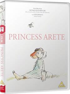 Princess Arete - Standard