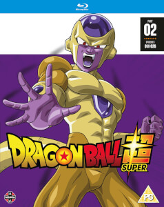 Dragon Ball Super - Season 1 Part 2 (Episodes 14-26)