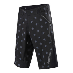 Troy Lee Designs Ruckus Shorts - Black/Grey