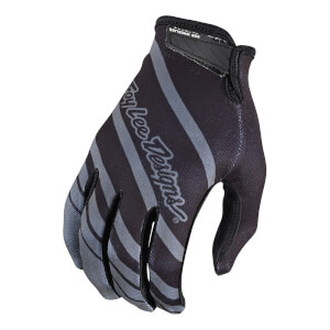 Troy Lee Designs Air Streamline Gloves - Grey/Black