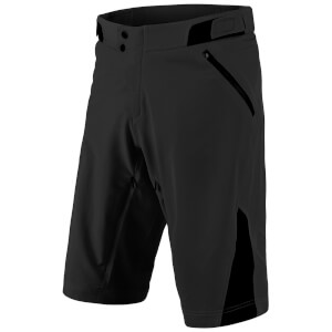 Troy Lee Designs Ruckus Shorts - Black