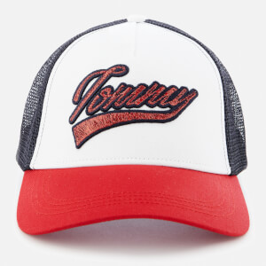 Tommy Hilfiger Women's Urban Cap - Multi
