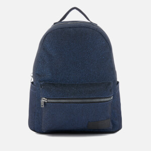 Superdry Women's Disco Midi Backpack - Navy