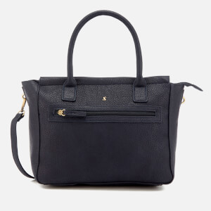 Joules Women's Day To Day Bright Shoulder Bag - French Navy