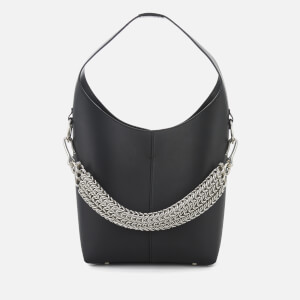 Alexander Wang Women's Genesis Mini Hobo Bag - Black