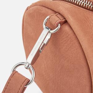 Alexander Wang Women's Rockie Pebbled Nubuck Bag - Terracotta: Image 5