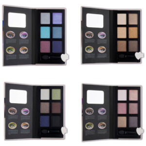 Profusion Eye Shadow Palette