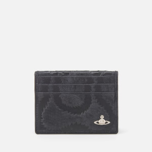 Vivienne Westwood Men's Belfast Small Card Holder - Black