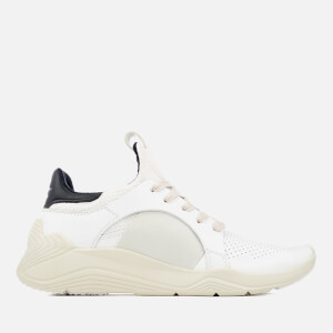 McQ Alexander McQueen Men's Gishiki Low Top Trainers - White/Off White
