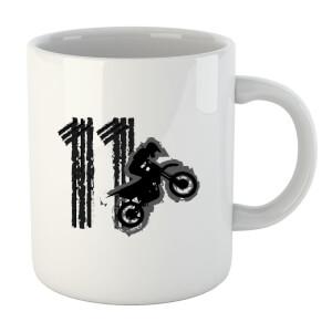 11 Motocross Mug