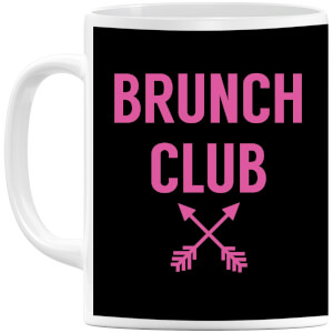 Brunch Club Mug