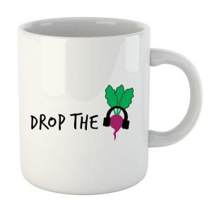 Drop the Beet Mug