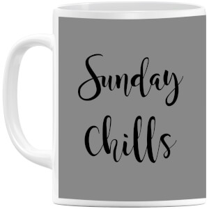 Sunday Chills Mug