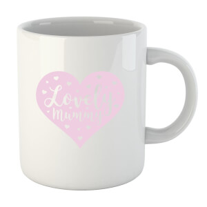Lovely Mummy Mug